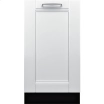 "18"" Panel Ready Dishwasher - ADA Compliant EuroTub 800 Series"