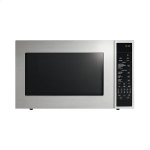 "Fisher & Paykel24"" Convection Microwave"