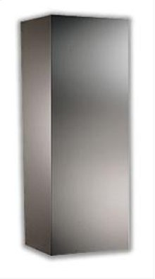 Decorative Flue Extension for Non-Ducted K34 Series Range Hoods - With Slots