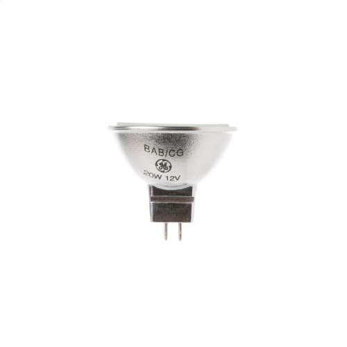 Range Hood Light Bulb - 20 watt, 12 volt