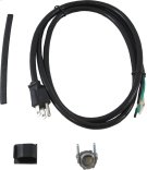 """Dishwasher 3-Prong Power Cord for Ascenta 61"""" Product Image"""