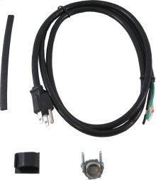 """Dishwasher 3-Prong Power Cord for Ascenta 61"""""""