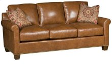 Darby Leather Sofa