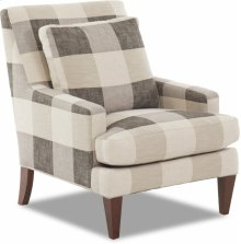Comfort Design Living Room Allman Chair C13 C