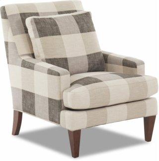 Comfort Design Living Room Allman Chair C13 C