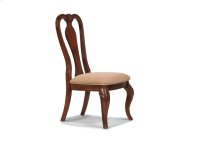 Evolution Queen Anne Side Chair