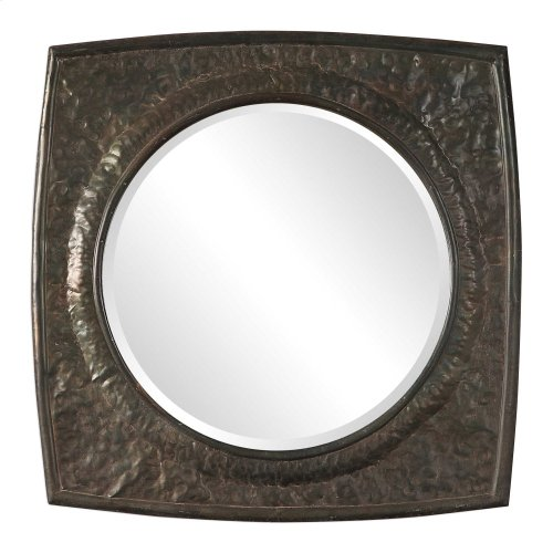 Hadeon Square Mirror