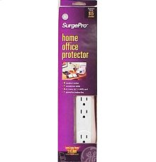 GE SurgePro Home Office Protector