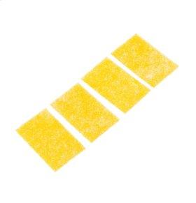 Cerama Bryte Cleaning Pads - 4pk