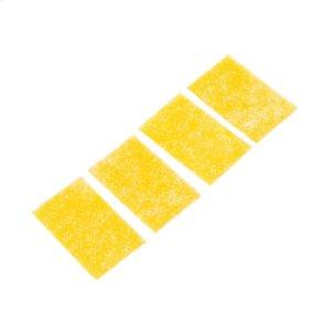 Ge AppliancesCerama Bryte Cleaning Pads - 4pk