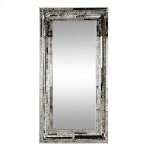 Large Mirror,Mdf/Glass