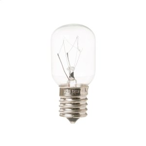 MICROWAVE INCANDESCENT BULB - 40W -
