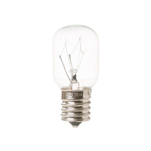 MICROWAVE INCANDESCENT BULB - 40W
