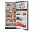 Additional Frigidaire 18 Cu. Ft. Top Freezer Refrigerator