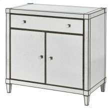 Monarch Cabinet - 32w x 19d x 32h