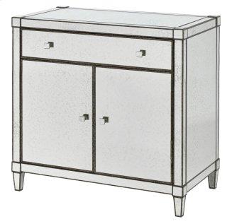 Monarch Cabinet - 32h x 32w x 19d