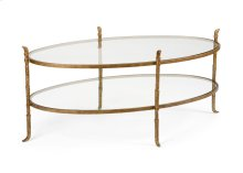 Carley Cocktail Table