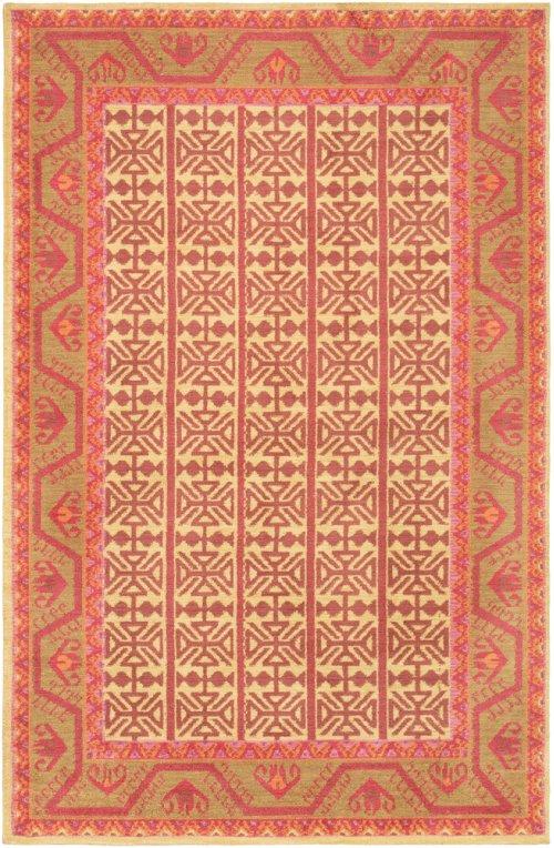 Arabia ABA-6261 4' x 6'