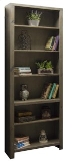 "Joshua Creek 84"" Bookcase Product Image"