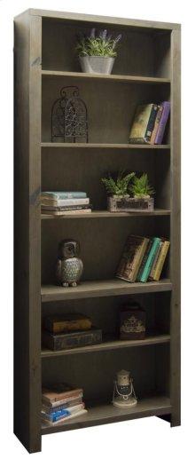 "Joshua Creek 84"" Bookcase"