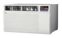 11,500/11,200 BTU Heat/Cool Thru-the-Wall Air Conditioner with Remote