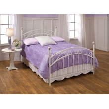 Emily Full Duo Panel - Must Order 2 Panels for Complete Bed Set