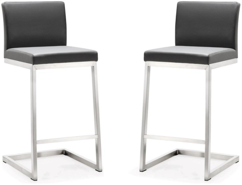 Counter Stools Set Of 2 Droughtrelief Org
