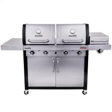 Commercial Double Header TRU-Infrared Gas Grill