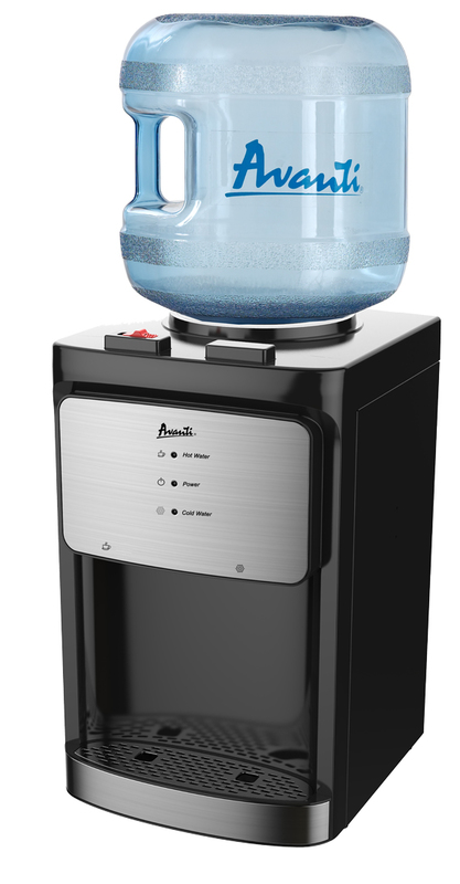 AvantiThermoelectric Hot & Cold Counter Top Water Dispenser