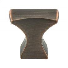 Aspire Verona Bronze Knob