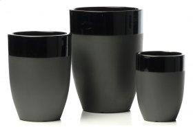 Blind Date Planter - Set of 3