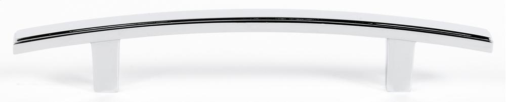 Arch Pull A419-4 - Polished Chrome