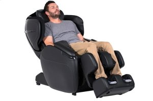 Opus Massage Chair - Red