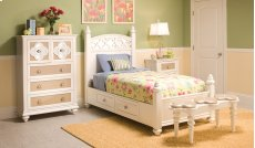 Paris Bedroom Product Image