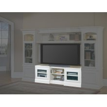 Hartford X-pandable TV Console