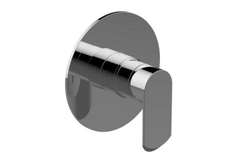 Phase Pressure Balancing Valve Trim with Handle