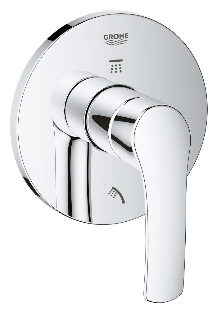 Eurosmart 2-Way Diverter Trim