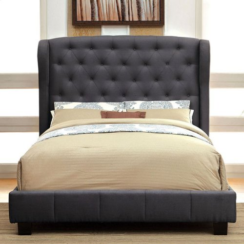 California King-Size Fontes Bed
