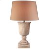 Hickory - Table Lamp