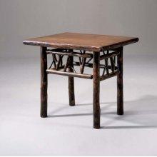 52 Slingshot Side Table