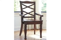 Dining Room Arm Chair (2/CN) Product Image