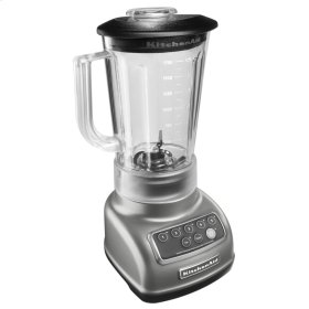 5-Speed Classic Blender - Silver