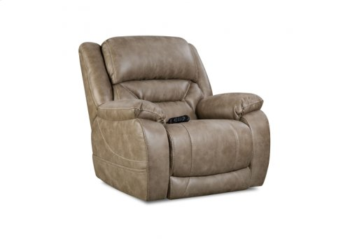 158-97-17  Power Wall-Saver Recliner