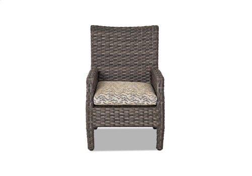 Cascade Dining Chair