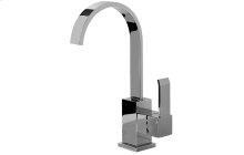 Qubic Lavatory Faucet