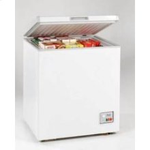 Model CF142 - Chest Freezer 5.3CF White