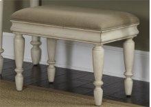 Vanity Bench (RTA)