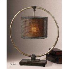 Dalou Table Lamp