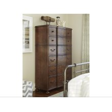 Drawer Chest - Low Tide