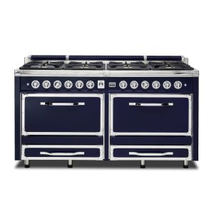 "Viking66""W. Tuscany Range - TVDR660 Bordeaux finish has been discontinued. See dealer for stock."
